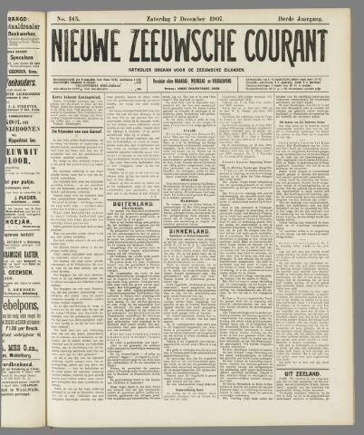 Nieuwe Zeeuwsche Courant 1907-12-07