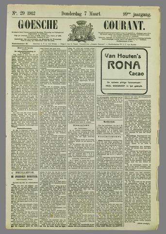 Goessche Courant 1912-03-07