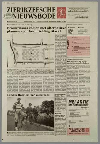 Zierikzeesche Nieuwsbode 1995-05-23
