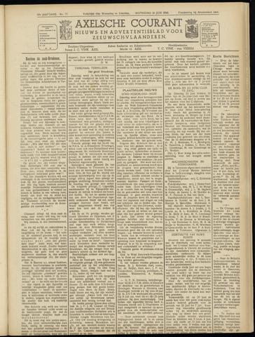 Axelsche Courant 1946-06-26