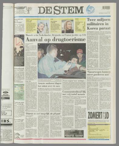 de Stem 1994-03-26