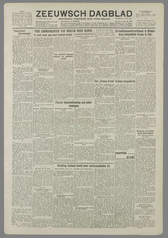 Zeeuwsch Dagblad 1949-06-04