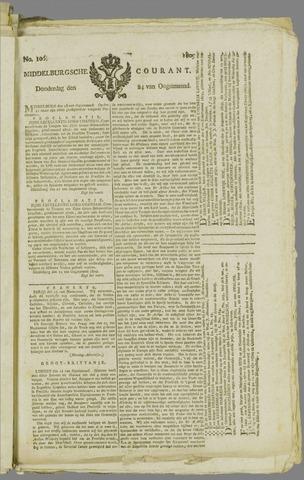 Middelburgsche Courant 1809-08-24
