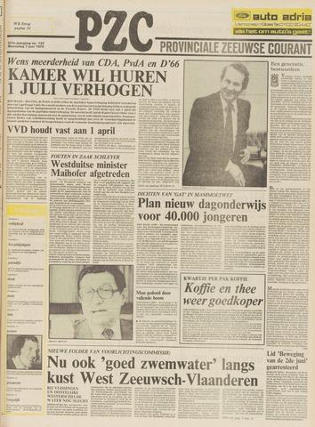 Provinciale Zeeuwse Courant 1978-06-07