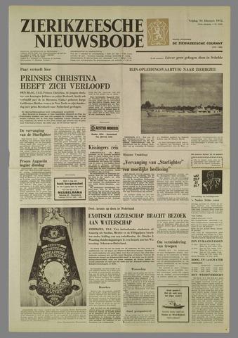 Zierikzeesche Nieuwsbode 1975-02-14