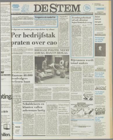 de Stem 1982-10-23
