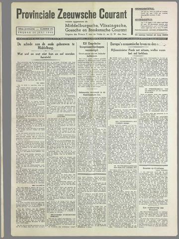 Provinciale Zeeuwse Courant 1940-07-26