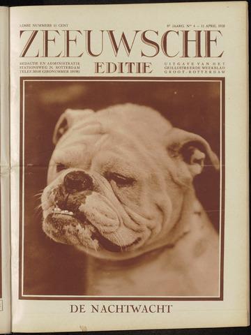 Ons Zeeland / Zeeuwsche editie 1930-04-11