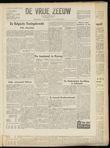 de Vrije Zeeuw 1950-07-19