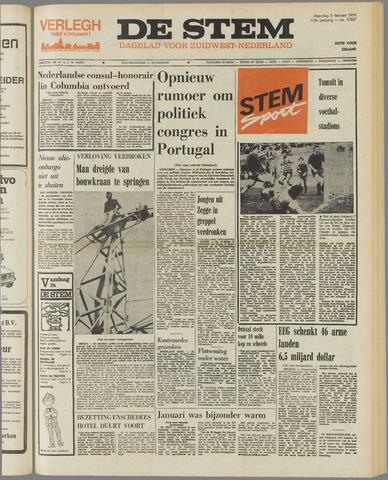 de Stem 1975-02-03