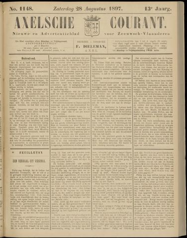 Axelsche Courant 1897-08-28