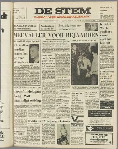 de Stem 1969-10-31