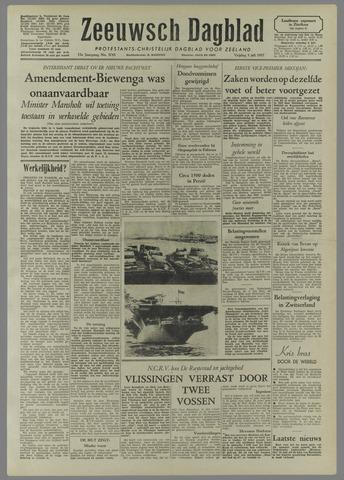 Zeeuwsch Dagblad 1957-07-05