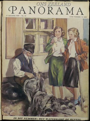 Ons Zeeland / Zeeuwsche editie 1939-08-17