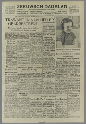 Zeeuwsch Dagblad 1953-01-16
