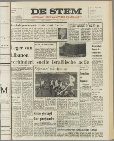 de Stem 1972-09-18
