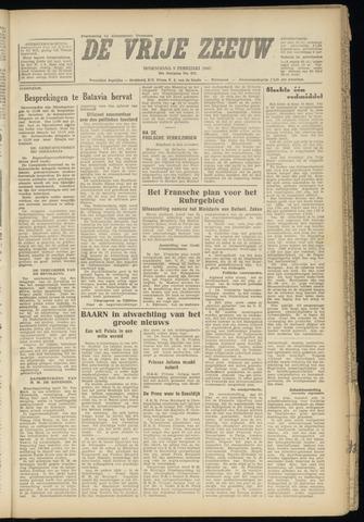 de Vrije Zeeuw 1947-02-05