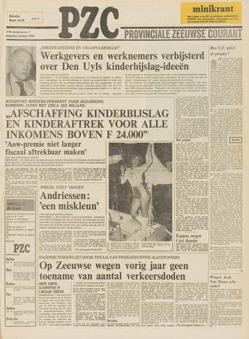 Provinciale Zeeuwse Courant 1976-01-03