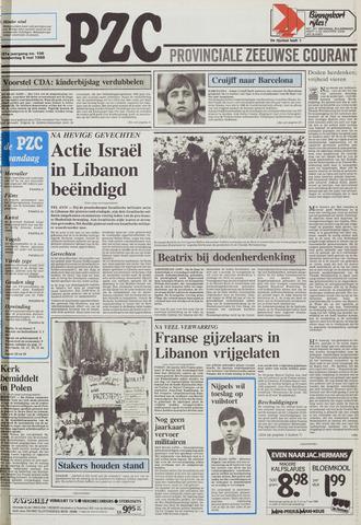 Provinciale Zeeuwse Courant 1988-05-05