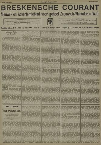 Breskensche Courant 1935-08-06