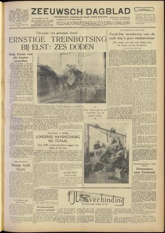 Zeeuwsch Dagblad 1954-10-14