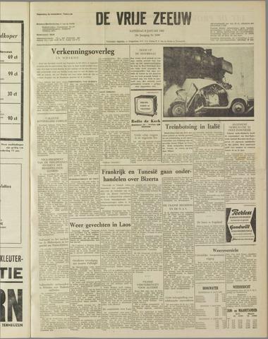 de Vrije Zeeuw 1962-01-06