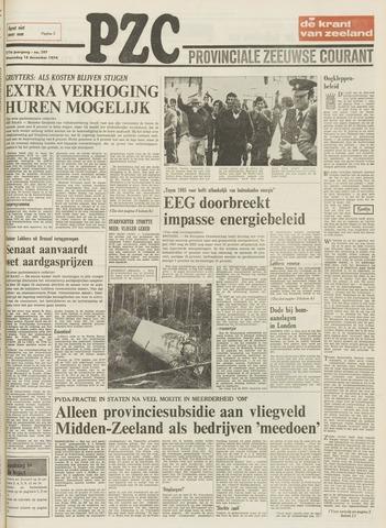 Provinciale Zeeuwse Courant 1974-12-18