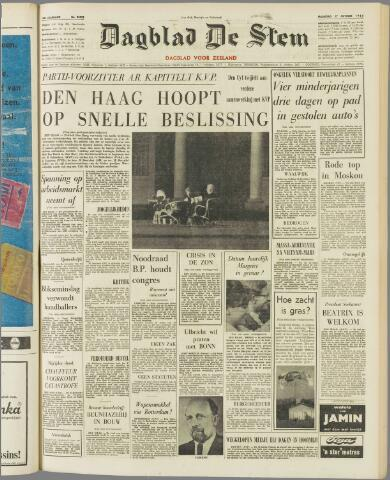 de Stem 1966-10-17
