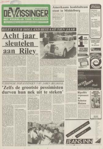 de Vlissinger 1987-08-19