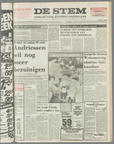 de Stem 1979-06-14
