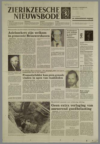 Zierikzeesche Nieuwsbode 1987-10-27