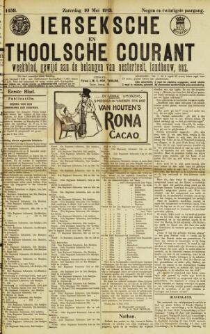 Ierseksche en Thoolsche Courant 1913-05-10