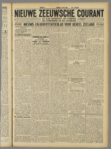 Nieuwe Zeeuwsche Courant 1930-05-13