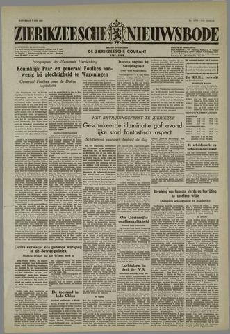 Zierikzeesche Nieuwsbode 1955-05-07