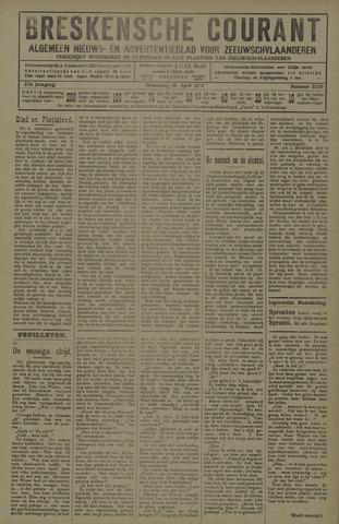 Breskensche Courant 1928-04-18