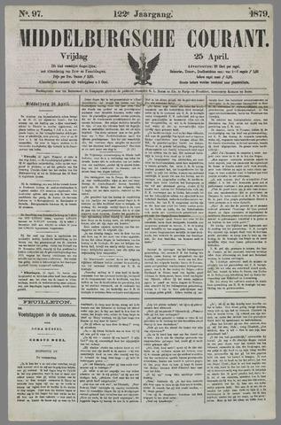 Middelburgsche Courant 1879-04-25