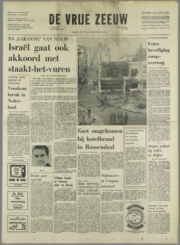 de Vrije Zeeuw 1970-08-01