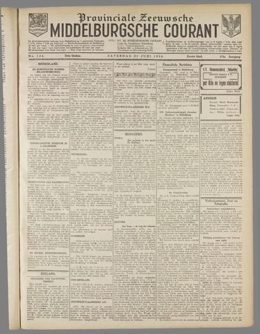 Middelburgsche Courant 1930-06-21