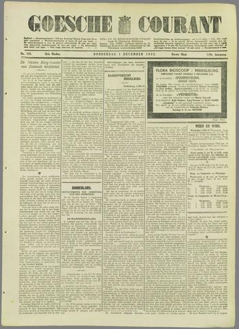 Goessche Courant 1932-12-01