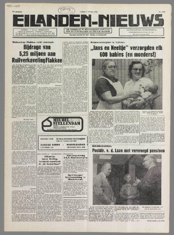 Eilanden-nieuws. Christelijk streekblad op gereformeerde grondslag 1979-02-02