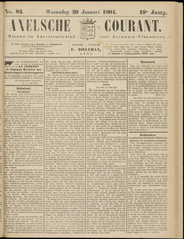 Axelsche Courant 1904-01-20
