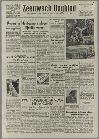 Zeeuwsch Dagblad 1956-02-25