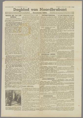 de Stem 1944-07-11