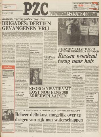 Provinciale Zeeuwse Courant 1978-04-25