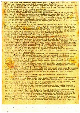 Vrije Stemmen uit de Ganzestad 1944