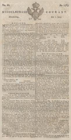 Middelburgsche Courant 1763-06-02