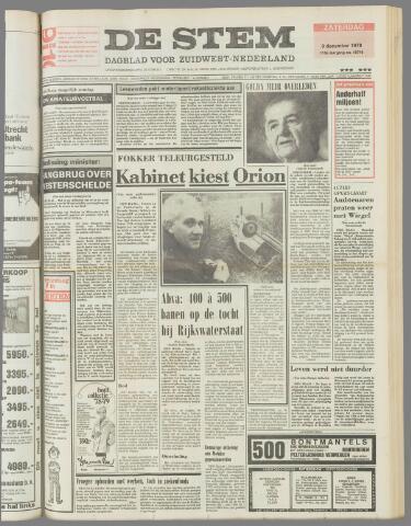 de Stem 1978-12-09