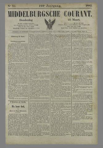 Middelburgsche Courant 1882-03-23