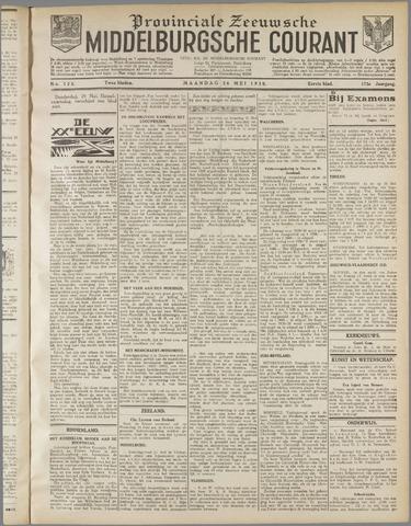 Middelburgsche Courant 1930-05-26