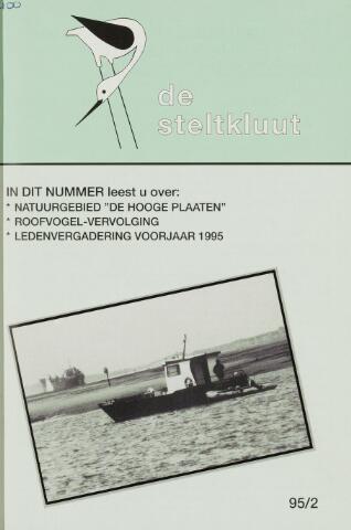de Steltkluut 1995-04-01